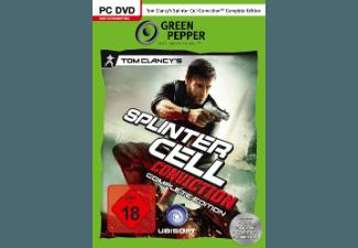Tom Clancy's Splinter Cell Conviction Complete (Green Pepper) [PC]