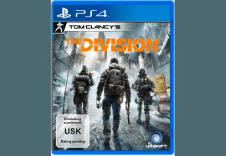 Tom Clancy's The Division [PlayStation 4]