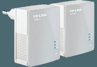 TP-LINK TL-PA 4010 KIT AV500 Powerline Nano- Adapter-Set -