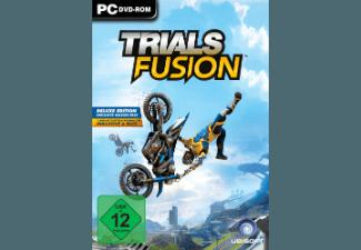 Trials Fusion - Deluxe Edition [PC]
