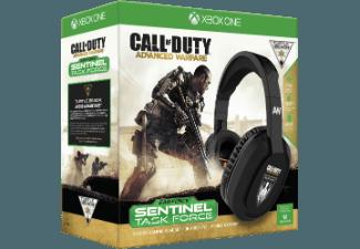 TURTLE BEACH Ear Force Sentinel Task Force Call of Duty: Advanced Warfare Headset