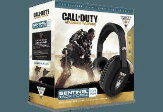 TURTLE BEACH Gaming Headset Call of Duty: Advanced Warfare Sentinel Task Force