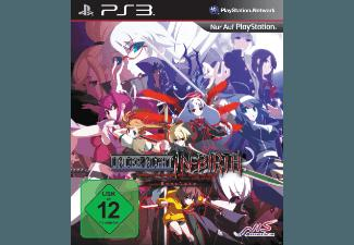 Under Night in Birth [PlayStation 3]