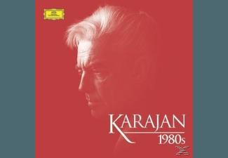 Various - Karajan: 1980s Orchestral Recordings (Ltd.)
