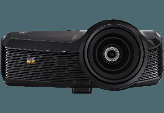 VIEWSONIC PJD7533W Beamer (HD-ready, 3D, 4.000 ANSI Lumen, DMD/DLP)
