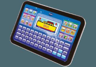 VTECH 80-155204 Preschool Colour Tablet Schwarz, Grau