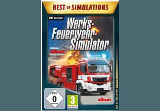 Werksfeuerwehr-Simulator (Best Of Simulations) [PC]