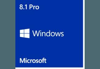 Windows Pro 8.1 OEM 32-bit Vollversion