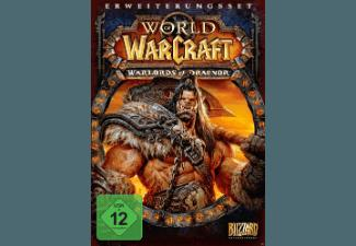 World of Warcraft: Warlords of Draenor (Add-On) [PC]
