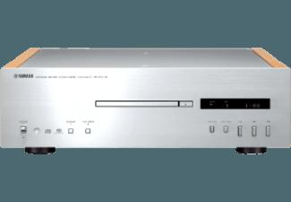 YAMAHA CD-S1000 SACD-Player (Silber)