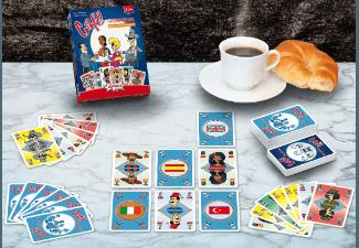 AMIGO 1920 Cafe International Kartenspiel