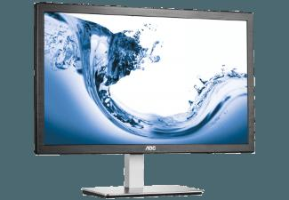 AOC E2476VWM6 23.6 Zoll Full-HD Gaming-Monitor