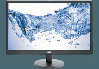 AOC M2470SWDA 23.6 Zoll Full-HD LCD-Monitor
