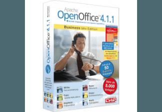 Apache OpenOffice 4.1.1 Business