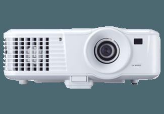 CANON LV-S300 Beamer (HD-ready, 3D, 3.000 Lumen, 1-CHIP DLP™)