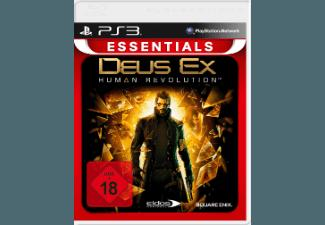 Deus Ex - Human Revolution [PlayStation 3]