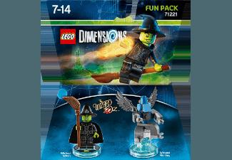 Fun Pack - Wizard of Oz: Wicked Witch
