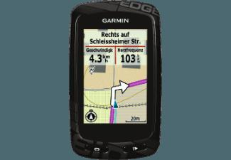 GARMIN Edge 810 Bundle   HF   GSC10   CN Europe Fahrrad Europa