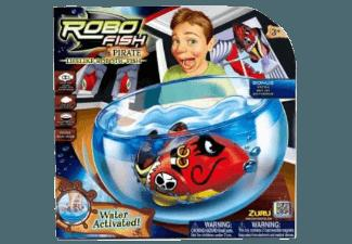 GOLIATH 32587006 Robo Fish Pirate Spielset Mehrfarbig