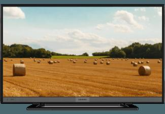 GRUNDIG 32 VLE 565 BG LED TV (Flat, 32 Zoll, HD-ready)