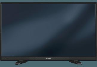 GRUNDIG 40 VLE 565 BG LED TV (40 Zoll, Full-HD)