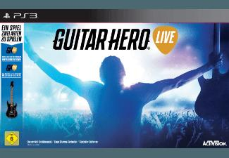 Guitar Hero Live [PlayStation 3]