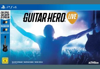Guitar Hero Live [PlayStation 4]