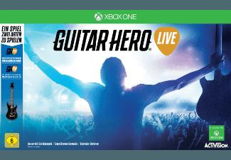 Guitar Hero Live [Xbox One]