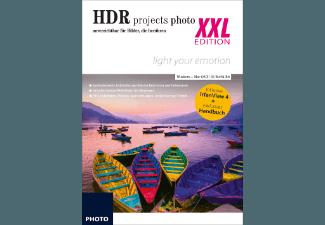HDR projects photo XXL