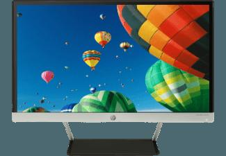 HP Pavilion 22cw 21.5 Zoll Full-HD IPS-Monitor