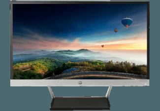 HP Pavilion 23cw 23 Zoll Full-HD IPS-Monitor