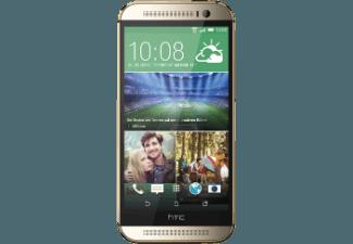 HTC One M8s 16 GB Gold