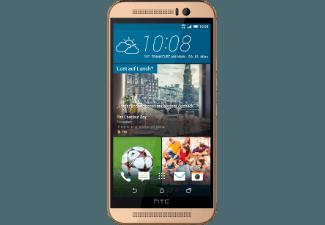 HTC One M9 32 GB Gold