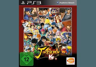 J-Stars Victory VS  [PlayStation 3]