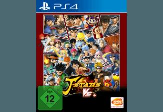 J-Stars Victory VS  [PlayStation 4]