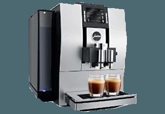 Top Bedienungsanleitung JURA Z6 Kaffeevollautomat (AromaG3-Mahlwerk IG06