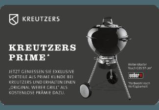 Weber Holzkohlegrill Grill Anleitung : Bedienungsanleitung kreutzers fleisch und genuss prime card