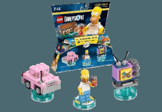 Level Pack Simpsons