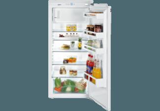 Liebherr Mini Kühlschrank : Bedienungsanleitung liebherr ik 2314 kühlschrank 174 kwh jahr a
