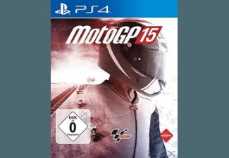 MotoGP 2015 [PlayStation 4]
