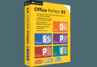 Office Perfect X5