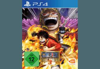 One Piece Pirate Warriors 3 [PlayStation 4]