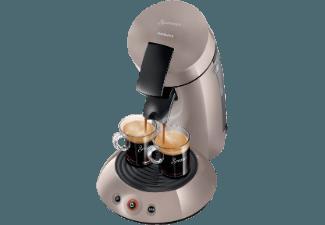 bedienungsanleitung philips senseo original hd7817 00 kaffeepadmaschine 0 7 liter perlbeige. Black Bedroom Furniture Sets. Home Design Ideas