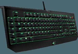 RAZER BlackWidow Ultimate Stealth Mechanische Gaming Tastatur