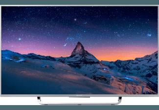 SONY KD49X8307 CSAEP LED TV (Flat, 49 Zoll, UHD 4K, SMART TV)