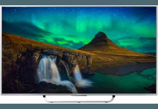 SONY KD65X8507 CSAEP LED TV (Flat, 65 Zoll, UHD 4K, 3D, SMART TV)