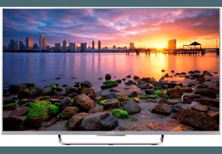 SONY KDL43W756 C LED TV (Flat, 43 Zoll, Full-HD, SMART TV)