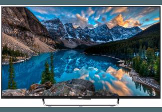 SONY KDL43W805 CBAEP LED TV (Flat, 43 Zoll, Full-HD, 3D, SMART TV)