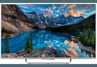SONY KDL43W807 CSAEP LED TV (Flat, 43 Zoll, Full-HD, 3D, SMART TV)