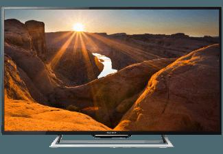 SONY KDL48R555 CBAEP LED TV (Flat, 48 Zoll, Full-HD, SMART TV)